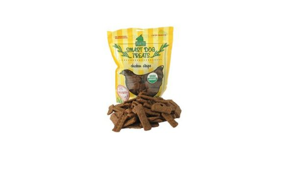 Smart Dog Treats