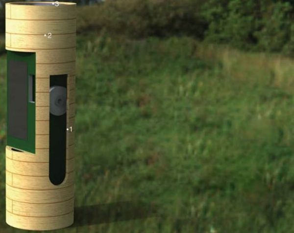 SmartVND vending machine