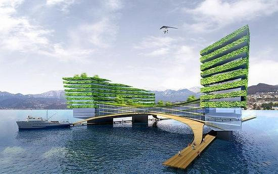 sochi to host the greenest olympics ever 4