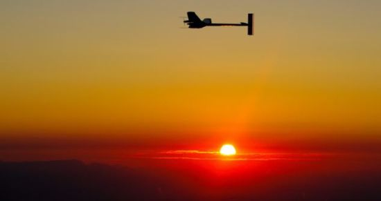 solar impulse solar powered plane 3