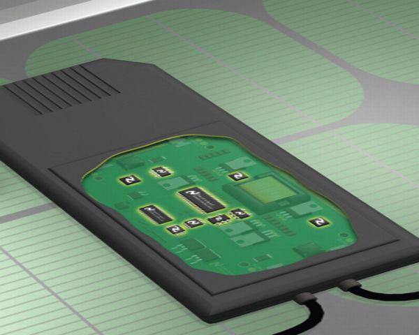 Solar panel boost technology