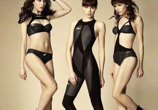 speedo recycled swimwear 4