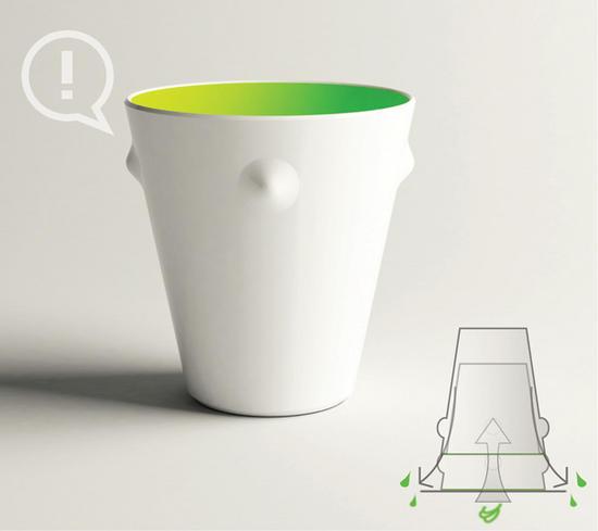stackable cups