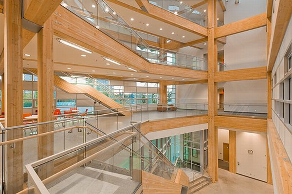 Sustainable Building in North America