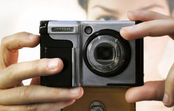 DURUS digital camera