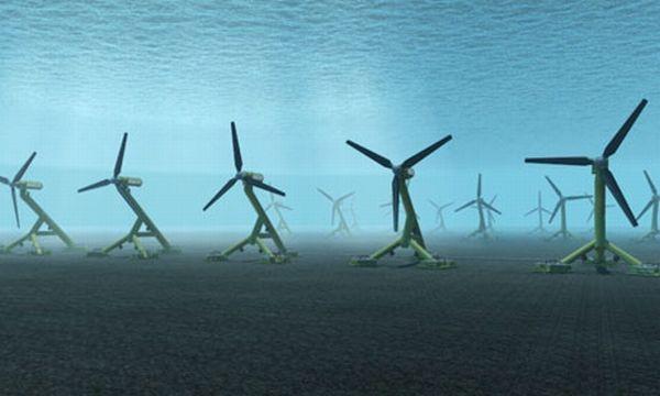 Sweden's Renewable energy