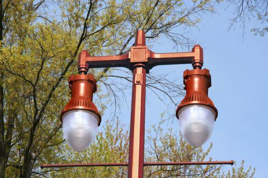 tear drop led luminaires3