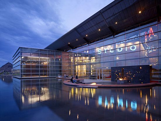 tempe center for the arts tempe united states