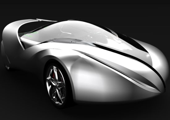 the car of light1