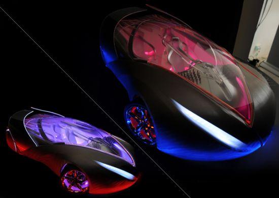 the car of light6