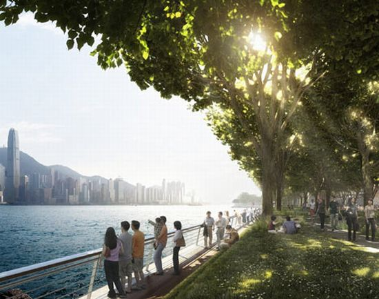 the west kowloon cultural district 4