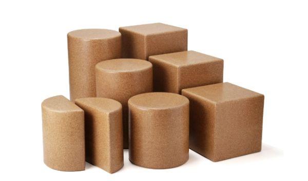 The Euclid Series furniture