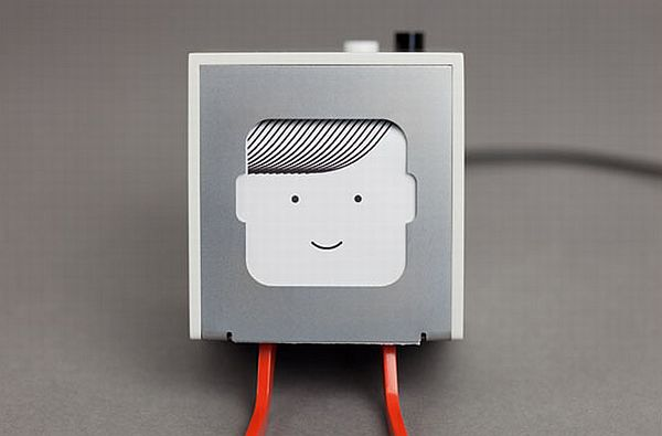 The Little Printer
