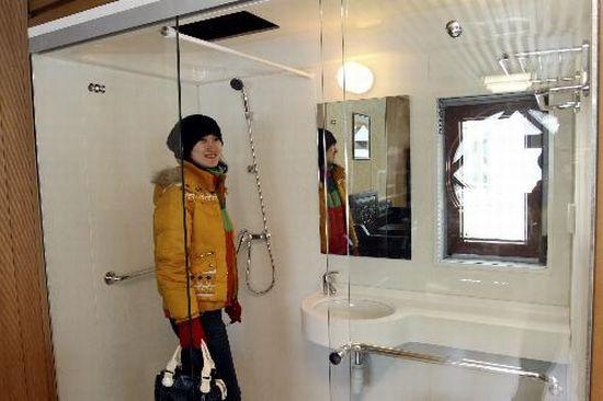 tianjin zero energy house for solar decathlon 2