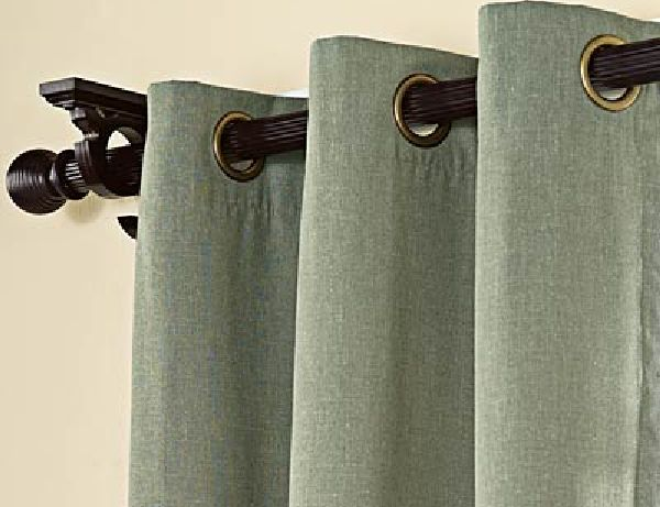 Top Insulated Curtains