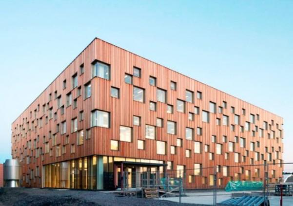 Umea Architecture Academy