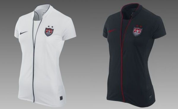 uniform made from recycled polyester 1