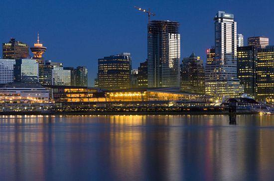 vancouver convention centre west 6