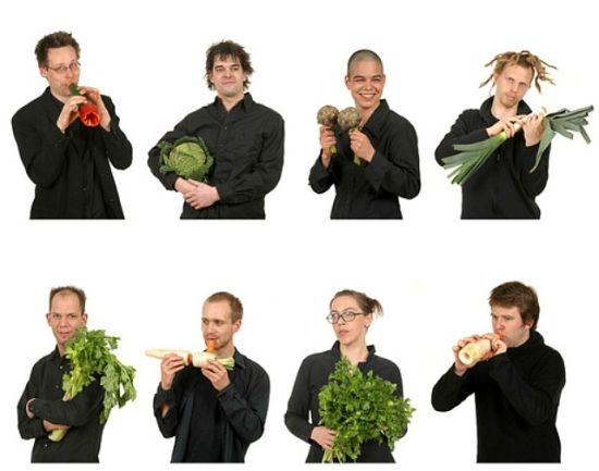 vegetable orchestra 3