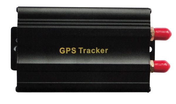 Vehicle Monitoring System-GPS103