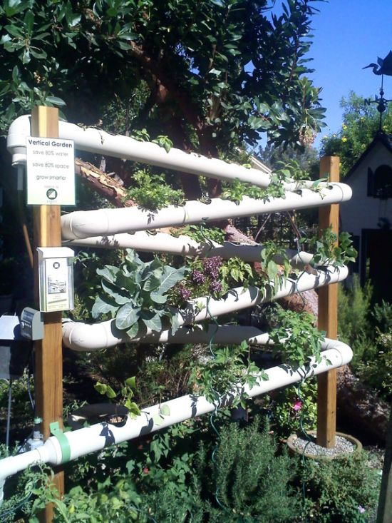 vertical earth gardens 10