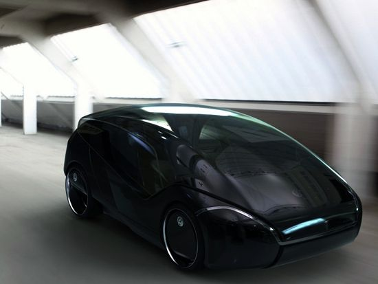 volkswagen inside concept car by marte bartha 1