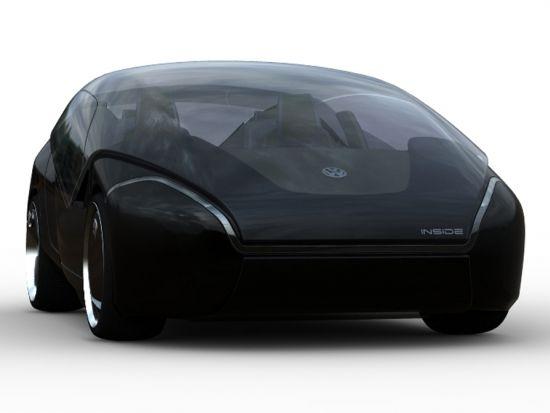volkswagen inside concept car by marte bartha 3