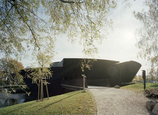 waren visitors centre2