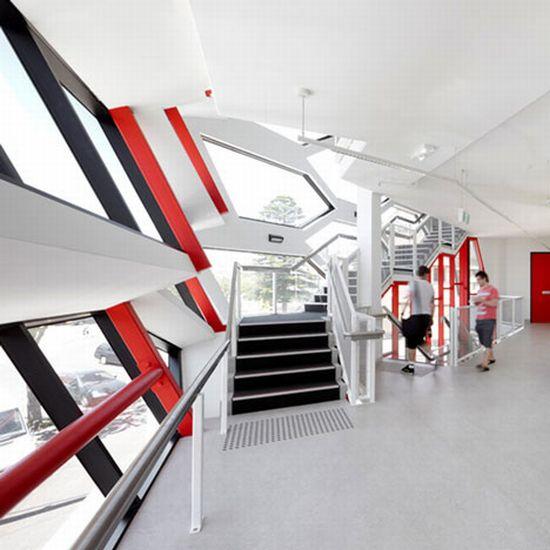 warrnambool campus building8
