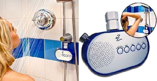 water powered shower radio 9mugp 38031550x286