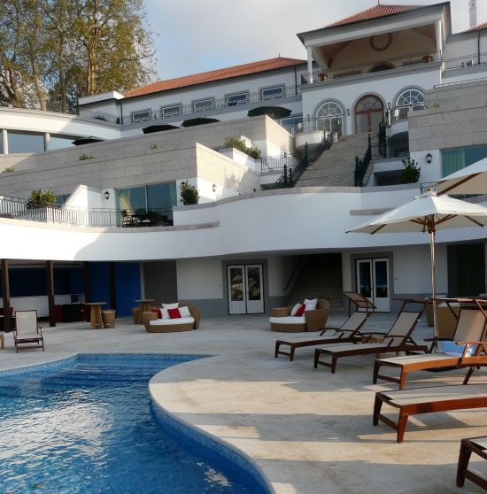 yeatman luxury hotel douro 1