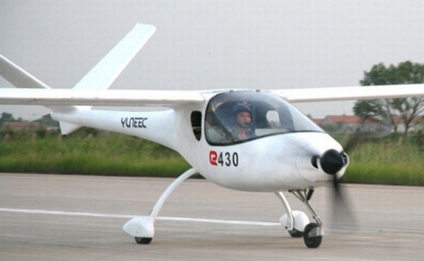 Yuneec E430