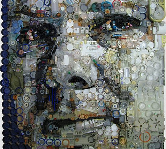 zac freeman junk portraits1