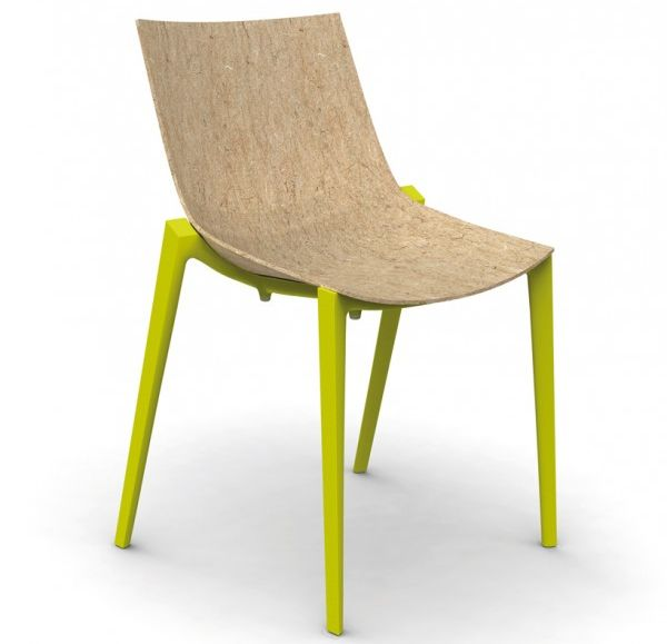 zartan chair by philippe starck 1