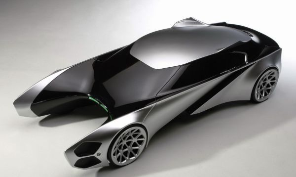 Zero emission vehicles concept