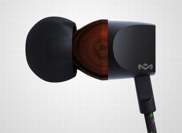 Zion Zion eco-friendly earbuds 1