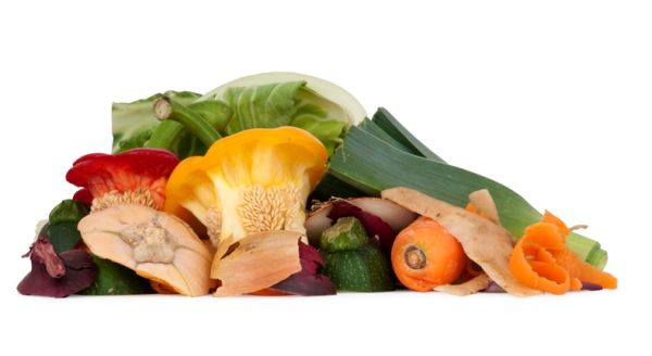 smart ways to recycle food waste