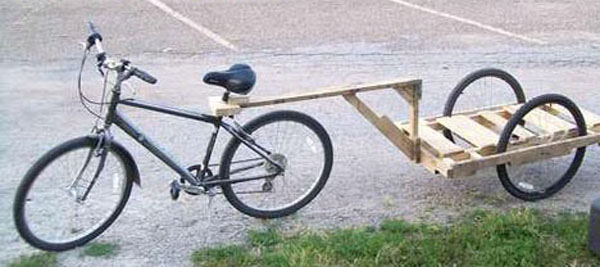 Seven creative DIY projects made using wooden pallets - Green Diary ...