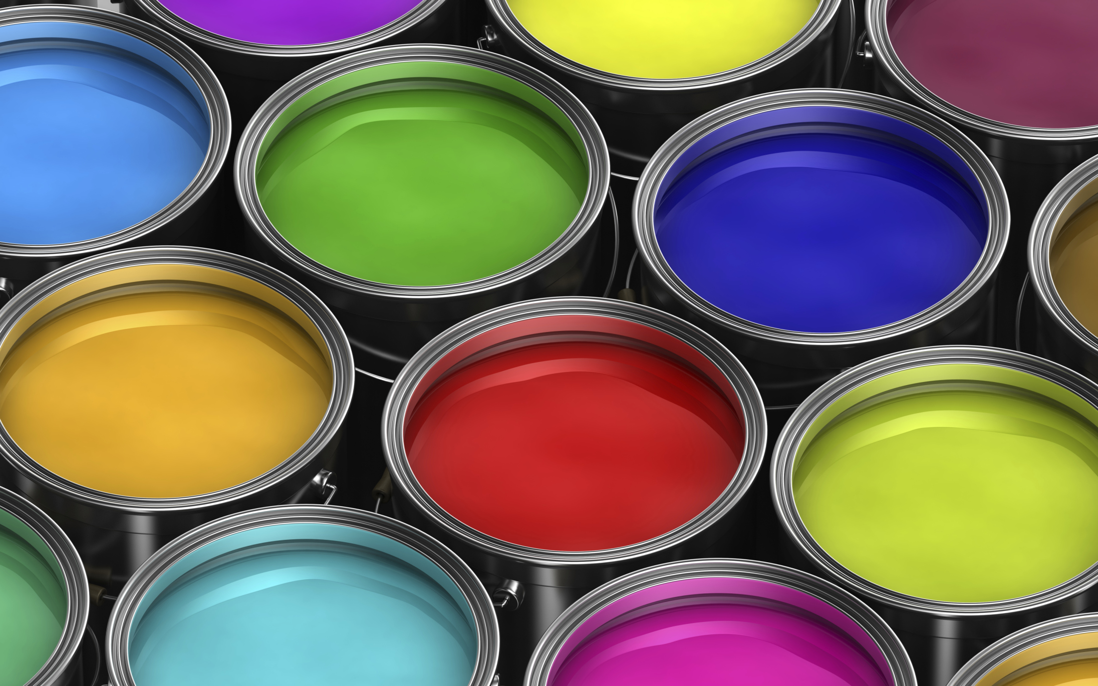 Opt For Sustainable Paints To Ensure A Better Future