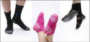 star-socks