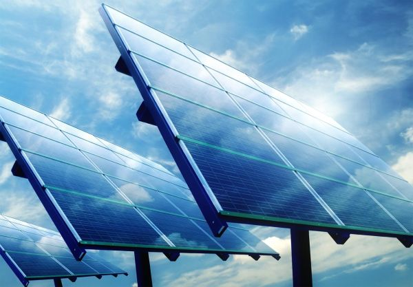 Building a solar power generator - Green Diary - Green Revolution Guide by Dr Prem