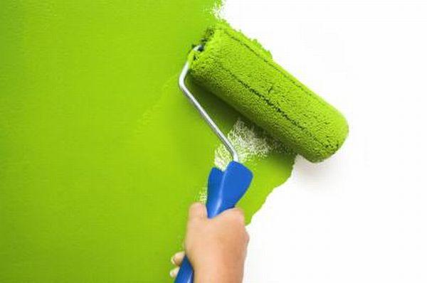 Eco-Friendly-Paints