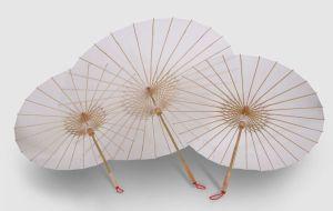 Bamboo-Umbrellas