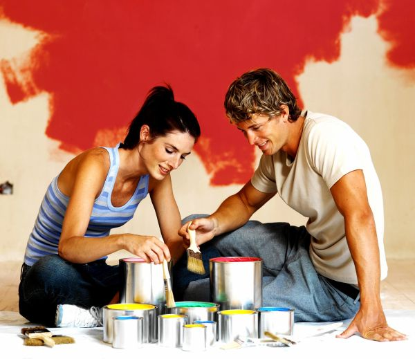 Painting-Your-Home