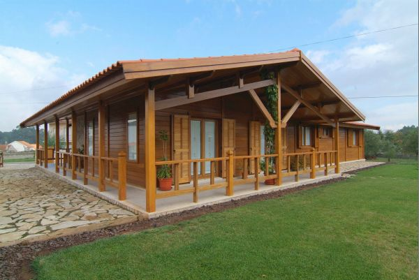 Fabricated Homes Are Cost Effective And Easy To Construct