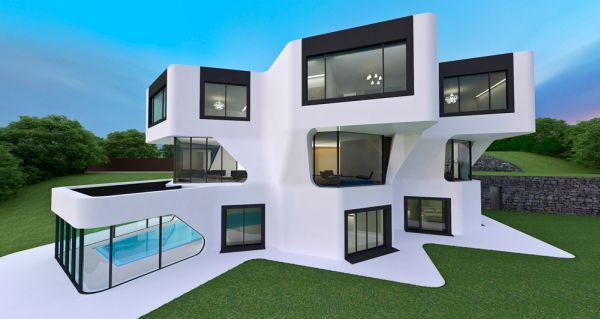 Dupli Casa by J. Mayer H_1