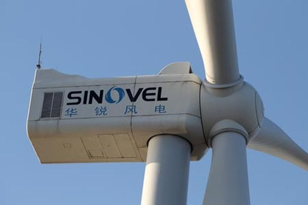Sinovel SL6000_1