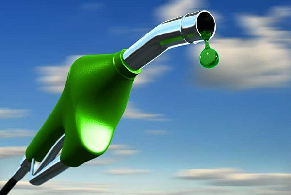 alternative sources of fuel