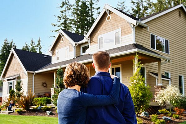 carbon deposits refer to the energy embodied in the materials used to construct your home