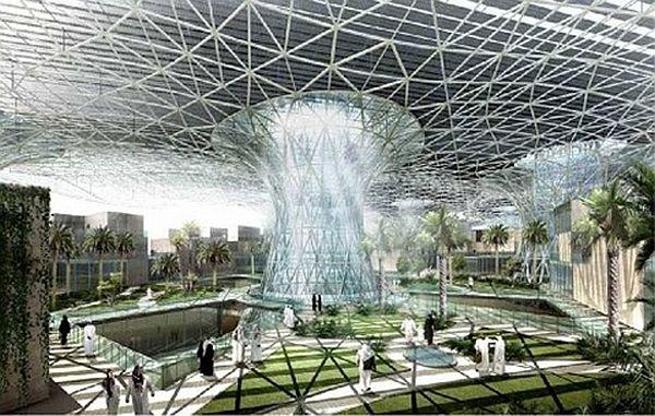 Masdar city, Abu Dhabi_1